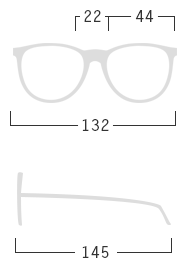 Collection Écorce - Optiques Ernest - Caractéristiques