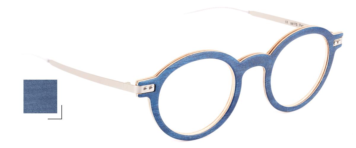 Collection Écorce - Optiques Ernest