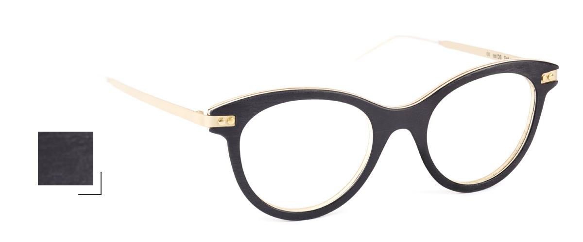 Collection Écorce - Optiques Manon