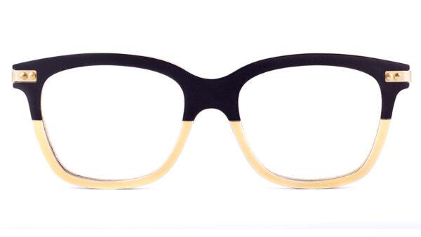 lunettes-méla-noir-doré8-catherine-face