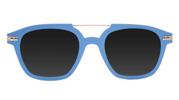 lunettes-solaires-gabriel-mela-bleu4-face