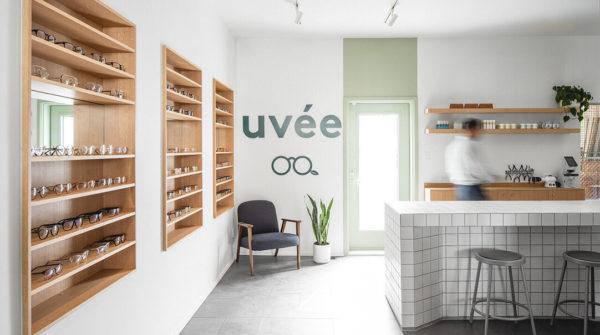 opticien-Uvée